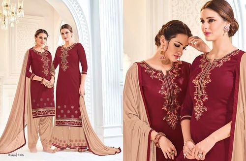 Patiyala Suit Wholesaler