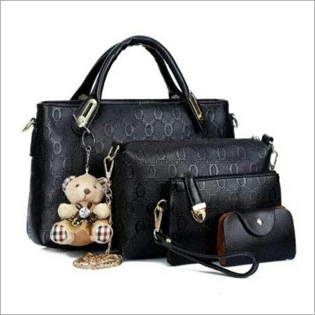Ladies Black Bags