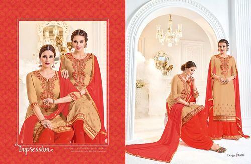 Punjabi Salwar Suit Supplier