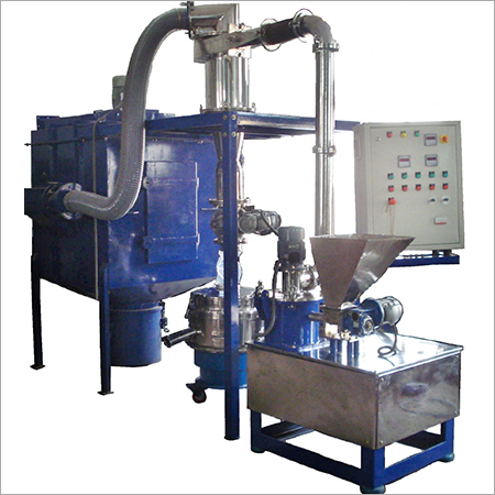 ACM Grinding Mill plant