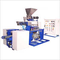 Powder Coating Lab Scale Twin Screw Extruder