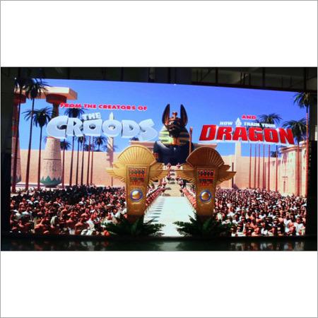 Indoor LED Display Screen (Rental Series)