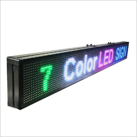 LED Display Boards