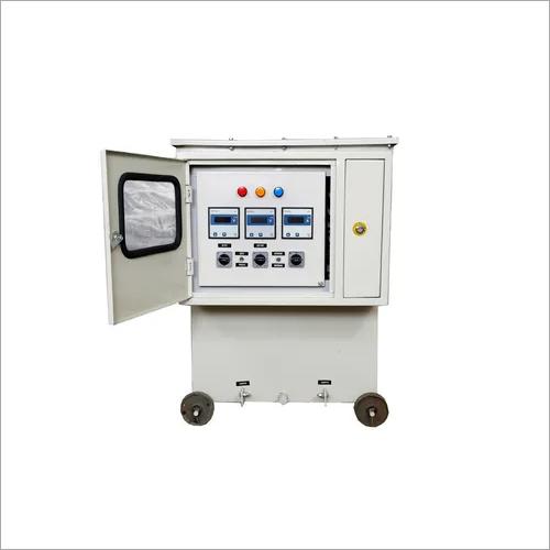 Automatic Voltage Stabilizers Ambient Temperature: 45 Celsius (Oc)