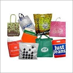 Flexo & Roto Printed Bags