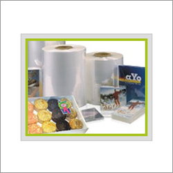 Shrink Bags, Sheets, Tubes