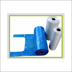 HMHDPE Polythene Bags, Tubing, Sheet, Liners