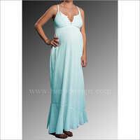 HYMD1625 - Full length strap dress