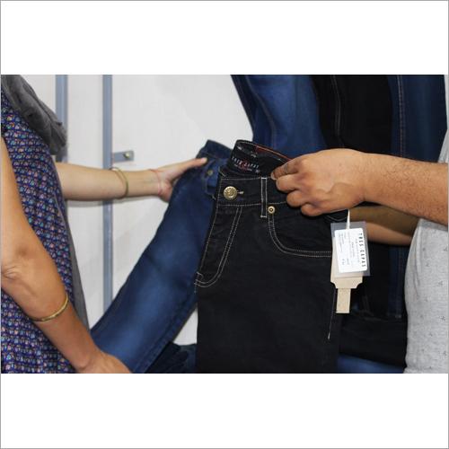 Mens Flatulence Jeans