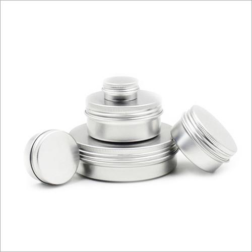 Aluminum Mini Container