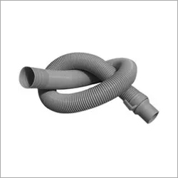 Washing machine Outlet pipe grey
