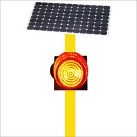 Solar Blinkers
