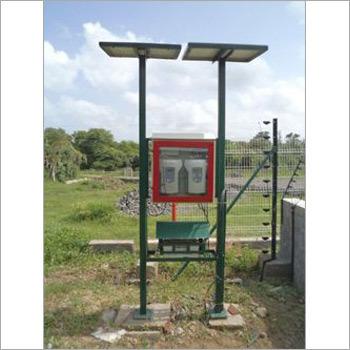Solar Fencing System