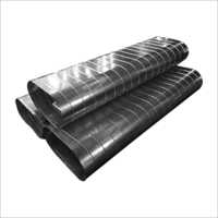 Spiral Oval Tube Ducts