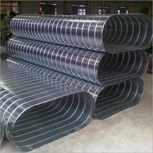 Areation Ducts