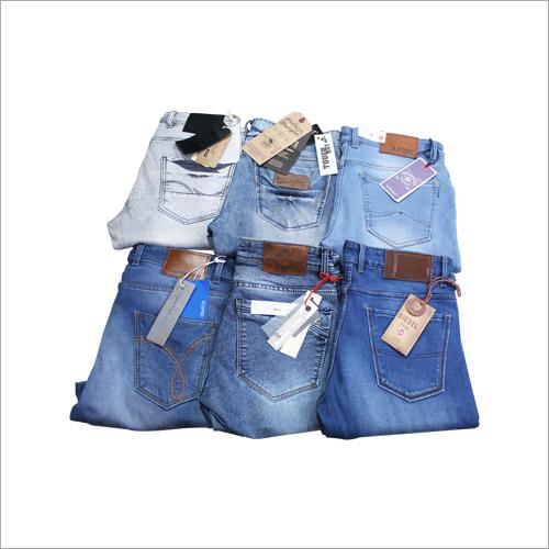 Branded Men Jeans