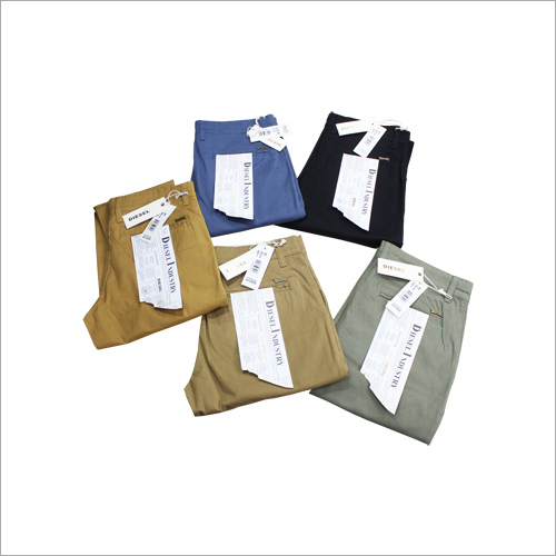 MEN PANTS TROUSERS CHINOS