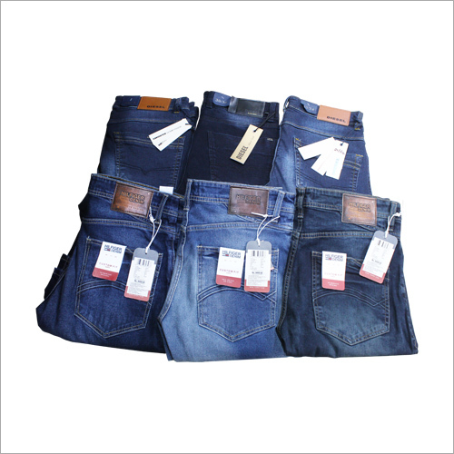 Men Surplus Jeans