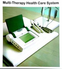 Multi therapy Healthcare System