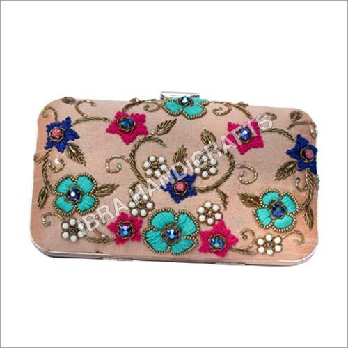 Designer Clutch Bag