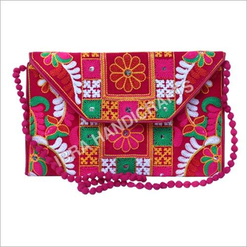 Rajasthani Sling Bag