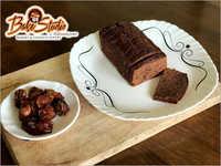 Dates Bar Cake