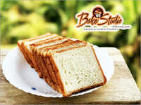 Milk Bread Non Sweet