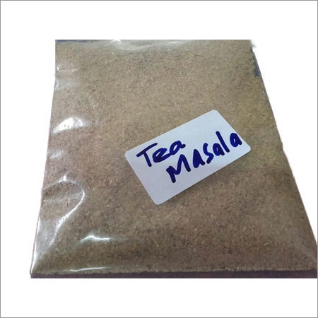 Tea Masala Powder