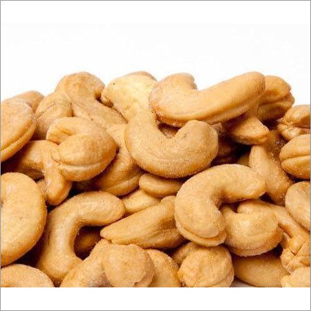 Roasted Cashew Mango Flavour
