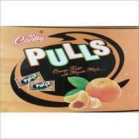 Orange Pulls Candie