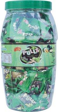 Mango Pulls Candy