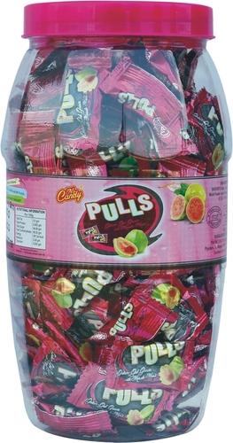 Guava Pulls Candy