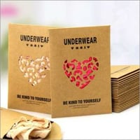 Undergarments Packing  Boxes