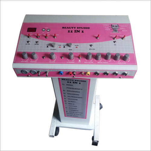 Lcd 12 Channel Body Shaping Machine