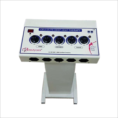 Cellulite Deep Heat Threapy Machine