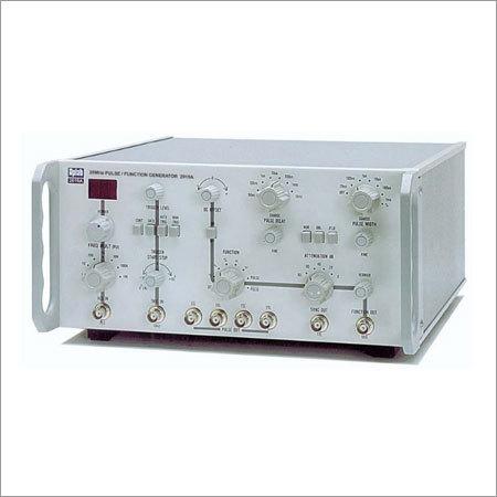 Pulse Function Generator