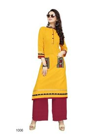 Latest Design Kurti