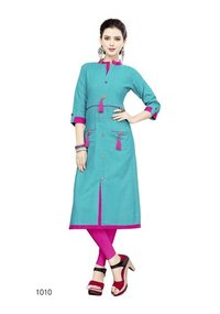 Fancy New Kurti