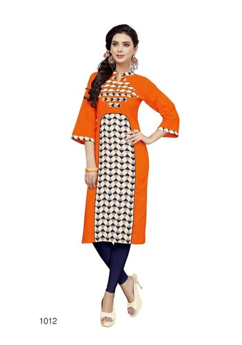 Indian Ladies Kurta