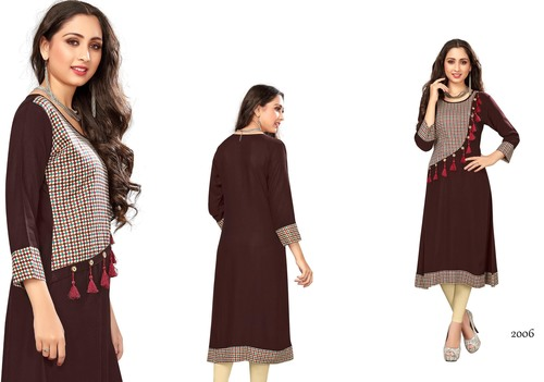 Women Letest Kurta