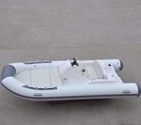 20 ft Rigid Inflatable Boat