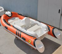 11ft/3.3m Rib Inflatable Boat