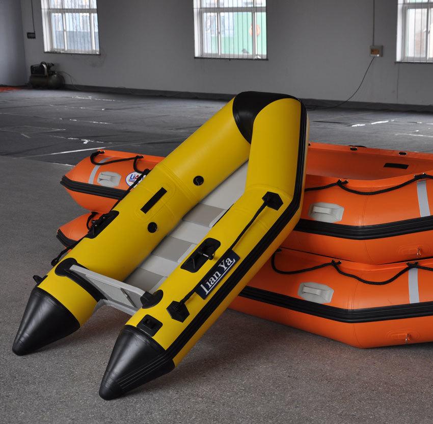 Liya Foldable Inflatable Boats