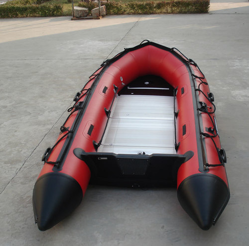 Liya 2m-7m Inflatable Rescue Boat For Sale