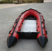 Liya 2m-7m Inflatable Rescue Boat Small Fishing Boats For Sale