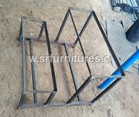Three Feet Bench Frame