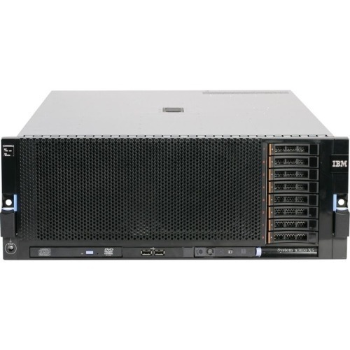 IBM x3850 Rack Server
