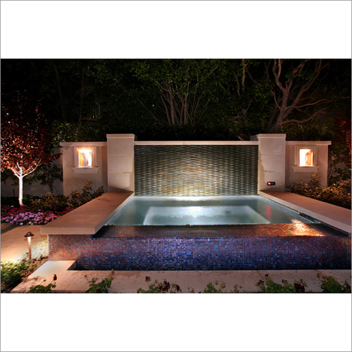Water Feature Maintenance Services