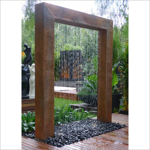 Water Feature Service