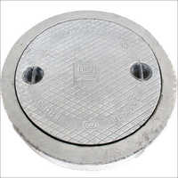 Extra Heavy Duty Manhole Cover